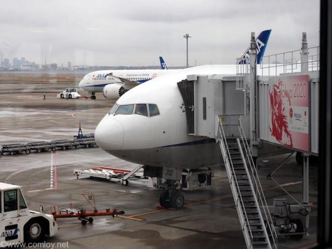 JA710A Boeing 777-281/ER 28279/302 2000/10