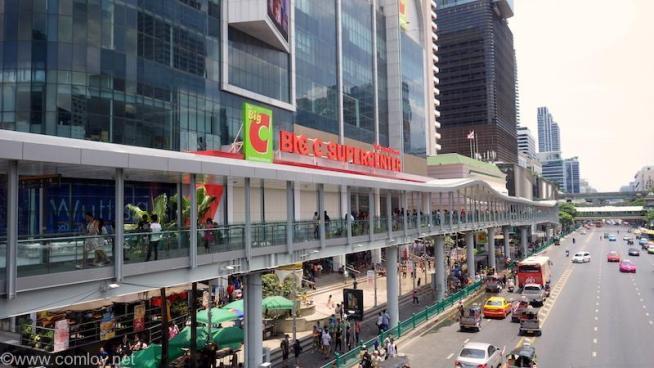 Big Cスーパーマーケット