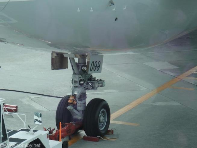 JA8099 B747-400 Boeing747-481(D) 25292/891 1992/01〜20013/03