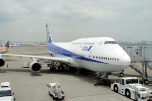 JA8963 B747-400 Boeing747-481(D) 25647/991 1993/08〜2011/08