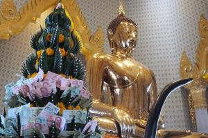 黄金仏(The Golden Buddha)