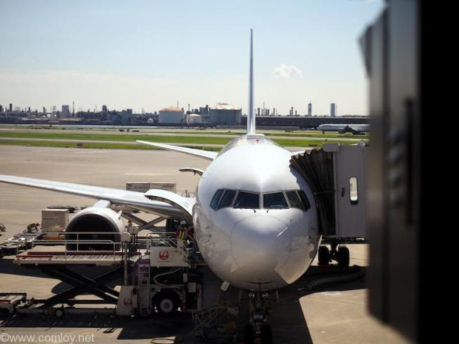 JA8976 B767-300 Boeing767-346 27659/667 1997/07