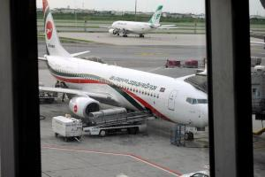 Bimanバングラディッシュ航空