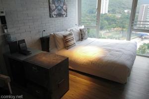 オボロサウスホテル 香港