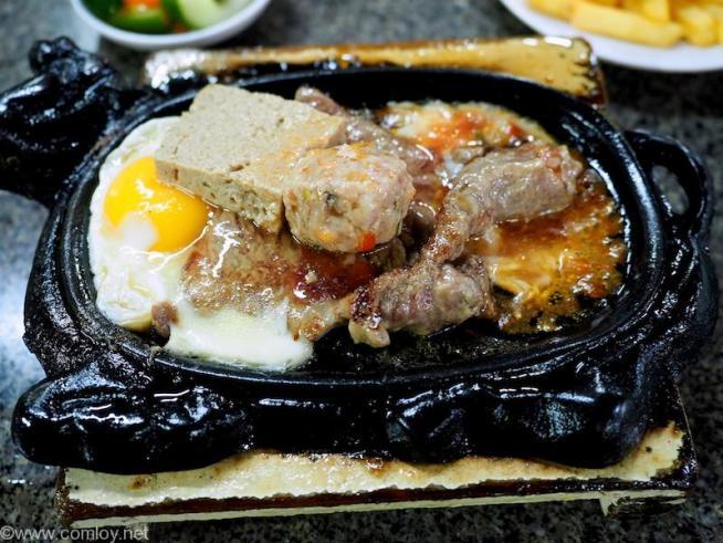 Steak Nam Son