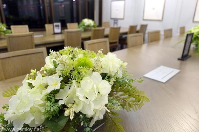 ドンムアン空港(Bangkok Don Mueang Intl) The Coral Executive Lounge