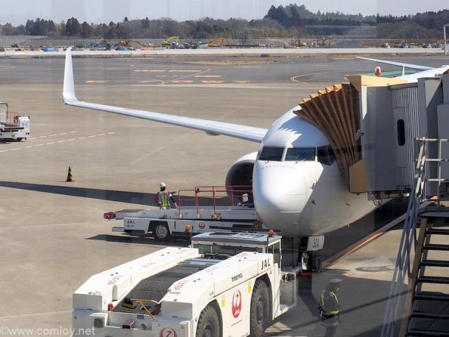 JA304J B737-800 Boeing737-846 35333/2253 2007/05