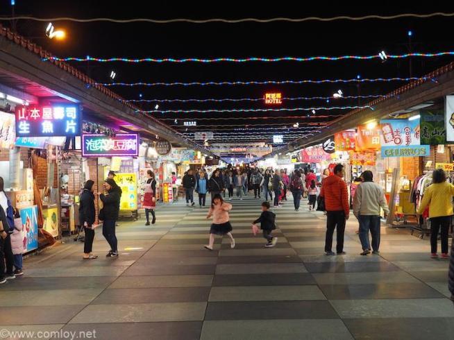 東大門国際観光夜市