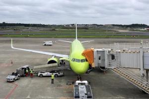VQ-BCH A320-200 Airbus A320-271N 7671 2017/09〜