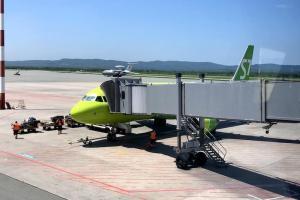 VP-BCZ A320-200 AirBus A320-214 3446 2008/03〜