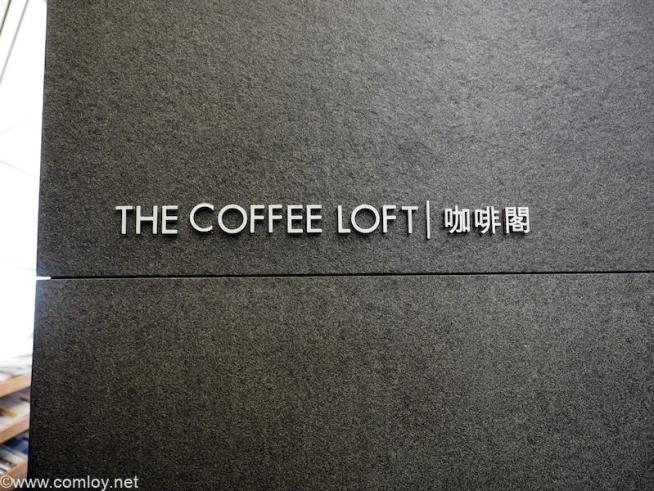 THE COFFEE LOFT