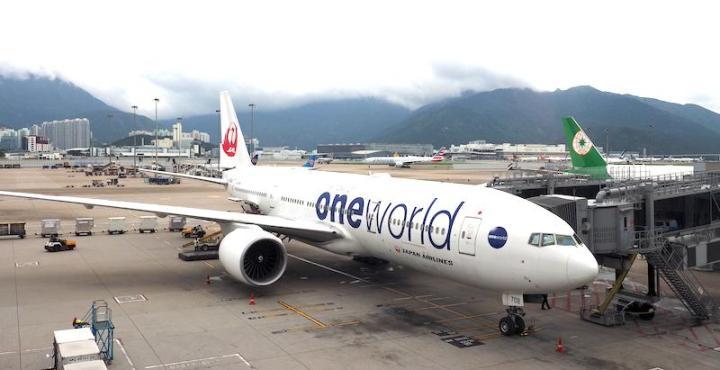 JA708J B777-200 Boeing777-246/ER 32895/483 2004/06