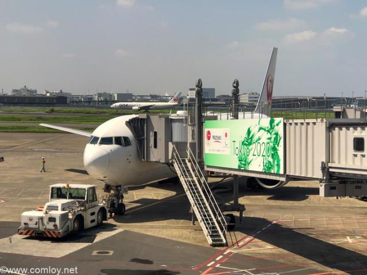 JA603J B767-300 Boeing767-346/ER 32888/880 2002/06〜