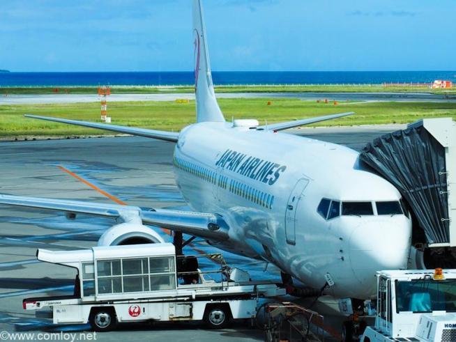 JA328J B737-800 Boeing737-846 35357/3279 2010/05〜