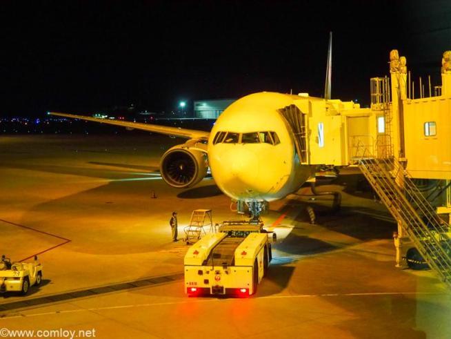 JA8945 B777-300 Boeing777-346 28397/238 1999/08〜