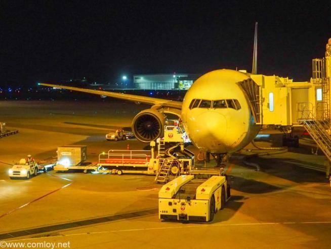 JA8944 B777-300 Boeing777-346 28396/212 1994/04〜