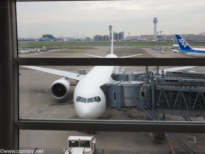 JA734J B777-300 Boeing777-346/ER 32433/527 2005/07