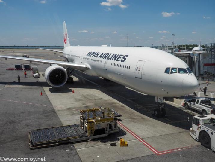 JA736J B777-300 Boeing777-346/ER 32435/583 2006/08〜