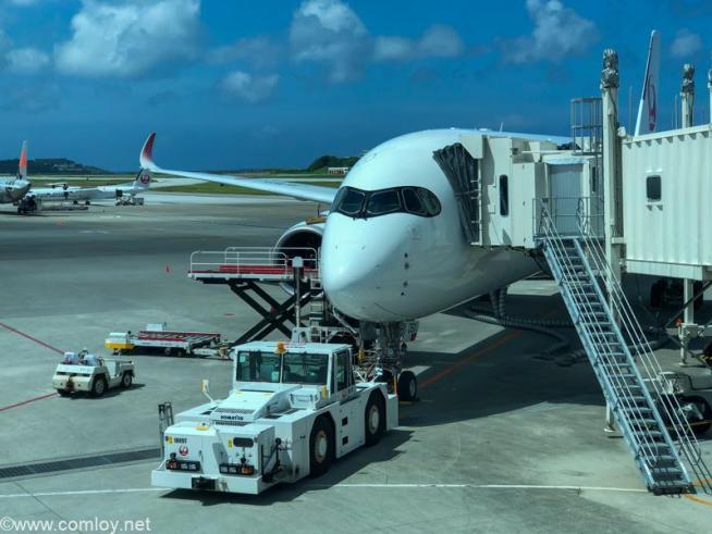 JA06XJ A350-900 AirbusA350-941 405 2020/05〜