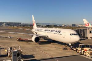 JA613J B767-300 Boeing767-346(ER) 33849/935 2005/08〜