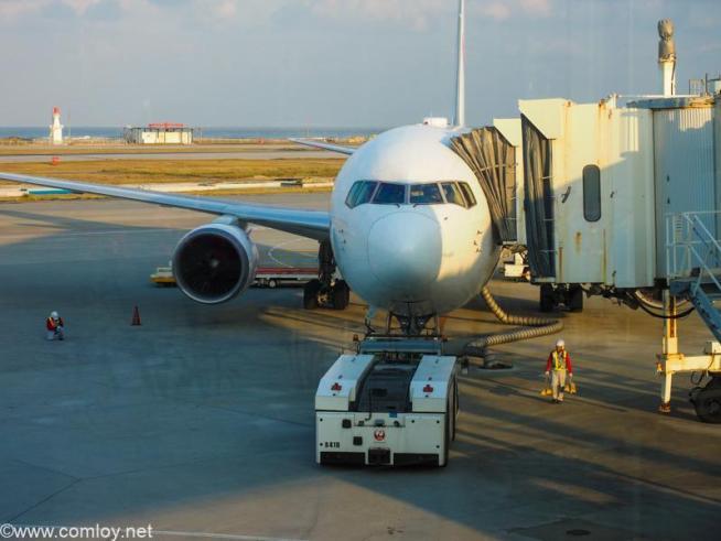 JA658J B767-300 Boeing767-346/ER 40370/1015 2011/11〜