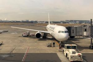 JA615J B767-300 Boeing767-346/ER 33850/942 2006/05〜