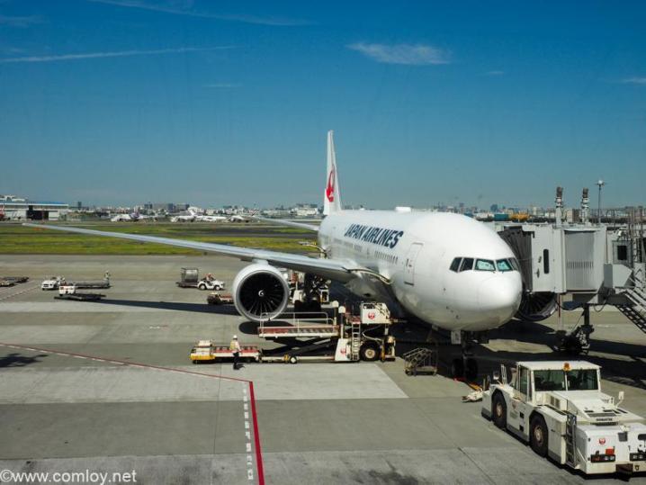 JA704J B777-200 Boeing777-246/ER 32892/435 2003/05〜