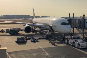 JA08XJ A350-900 Airbus A350-941 476 2020/12〜