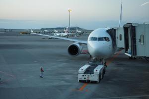 JA655J B767-300 Boeing767-346/ER 40367/1007 2011/07〜