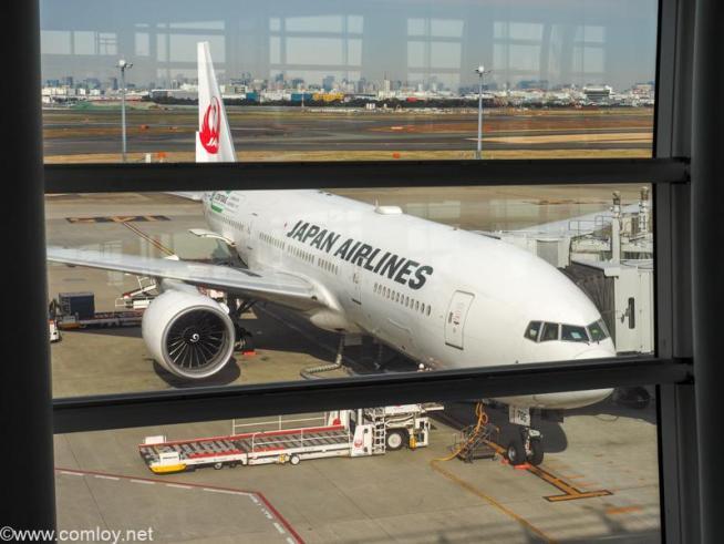 JA705J B777-200 Boeing777-246/ER 32893/446 2003/07〜2020/09