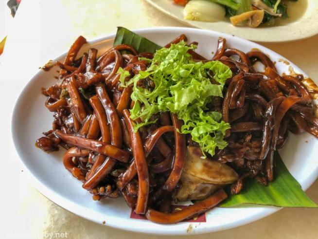 金蓮記Restaurant Kim Lian Kee