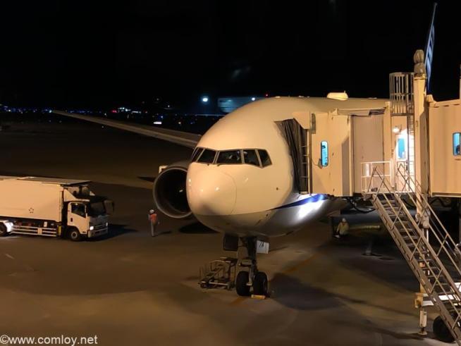 JA714A B777-200 Boeing777-281 28276/523 2005/06〜
