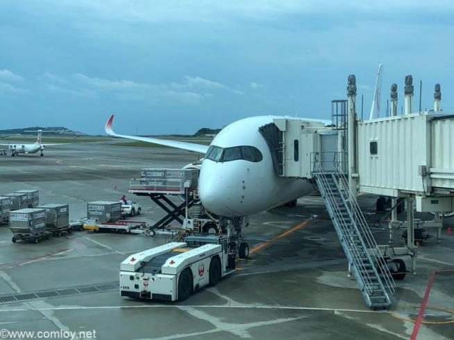 JA05XJ A350-900 AirbusA350-941 370 2019/12〜