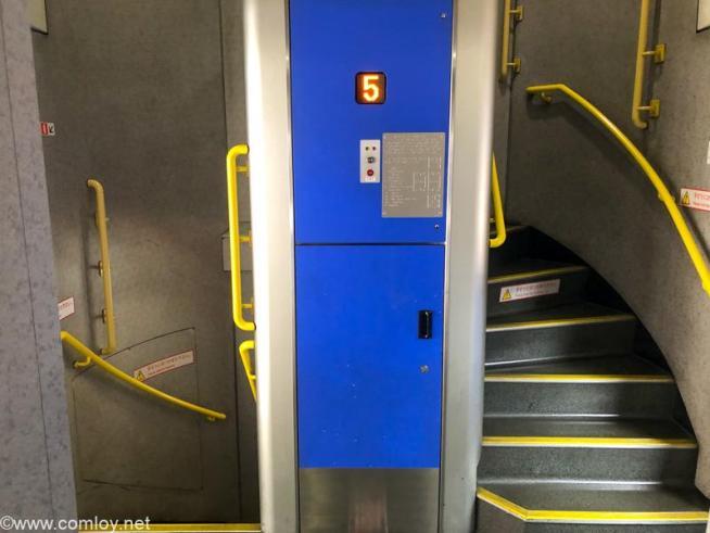 二階建て新幹線E4系 MAXとき