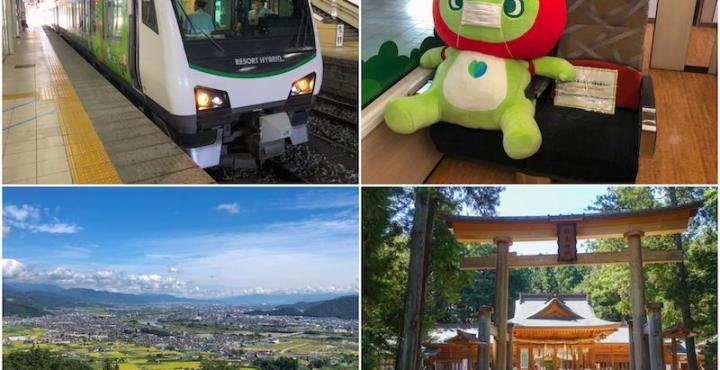 新潟、宮城、長野旅行09