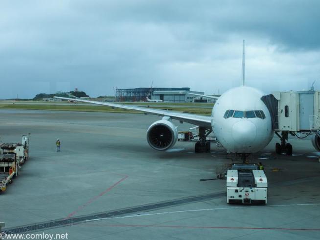 JA007D B777-200 Boeing777-289 27639/134 1998/04〜