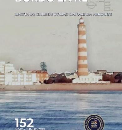 Bordo Livre 152 – Maio/Junho 2019
