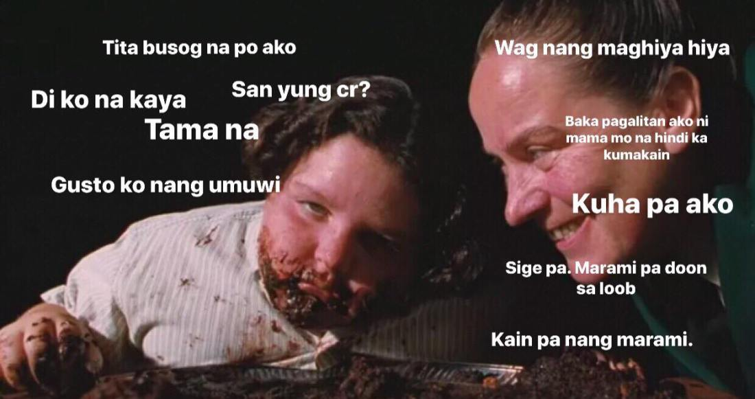 Filipino Identity Meme Comm10porary