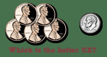 penniesdime