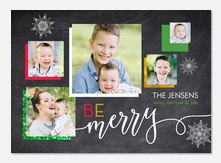 Photo Christmas Cards PhotoAffections