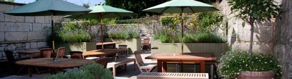 Marlborough Tavern Bath