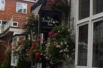 Una joya escondida: The Fountain Inn, Gloucester 12