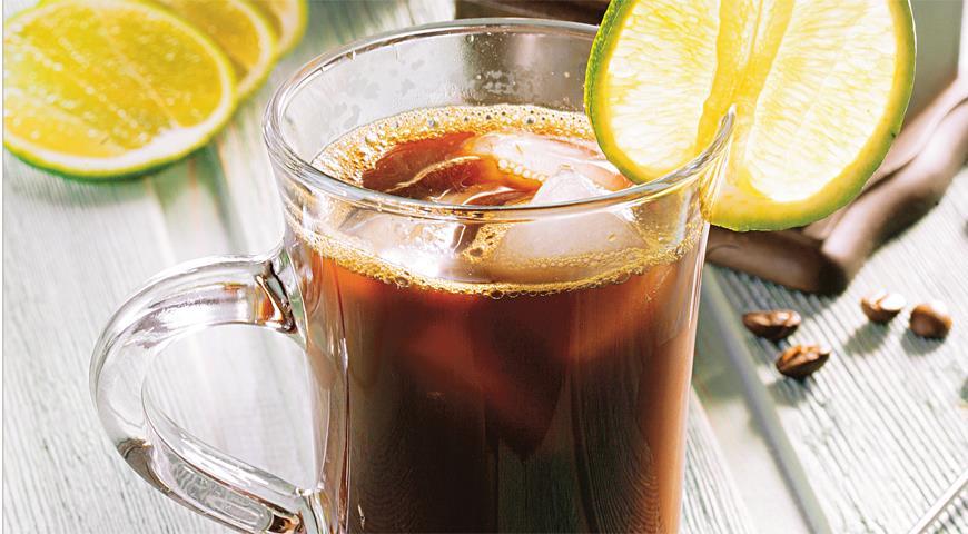 Mazagran: el café helado original