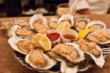 Oyster Bar: ostras e historia en Nueva York 1
