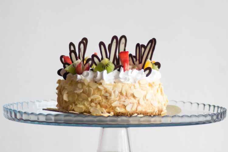 Las tartas: delicioso pecado 1