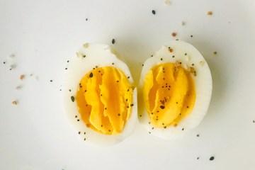Día internacional del huevo 1