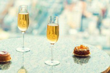 Albert Adrià abre una pastelería, Cake & Bubbles, en Londres 3