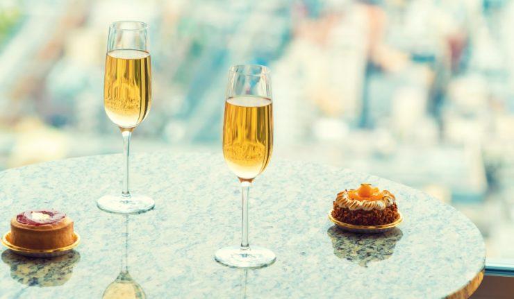 Albert Adrià abre una pastelería, Cake & Bubbles, en Londres 1