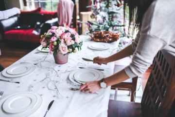 Planificando la comida de Navidad 10