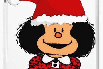 Mafalda y la Navidad 1